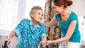 Curs Îngrijitor Bătrâni la Domiciliu
